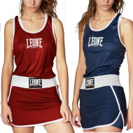 "FRAU BOXING SINGLET ""MATCH"""