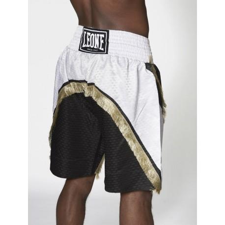 """Short de boxe anglaise Leone 1947 \\""""Legend\\"""" images, photos, pictures on Boxing short AB241A"""