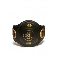 Leone 1947 Belly Protector Power Line images, photos, pictures on Kicking Shields [ Thai & Kick Pads | Punch Mitts | belly pr...