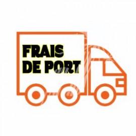 """shipping """" Home"""" Mondial Relay"""