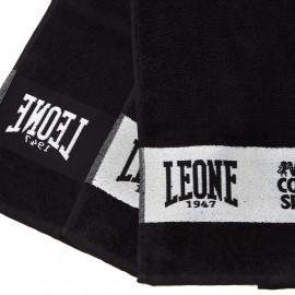 Leone 1947 Towels black cotton