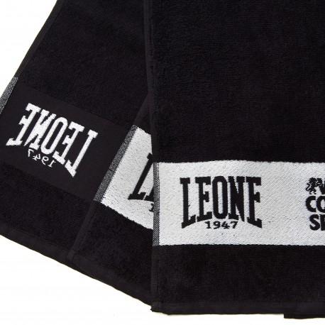 Leone 1947 Towels black cotton images, photos, pictures on Hygiene & Care AC915
