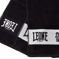 Leone 1947 Towels black cotton