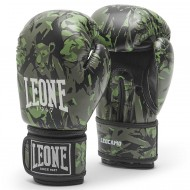 "\""LEO CAMO\\"" BOXING GLOVES Leone 1947 images, photos, pictures on Kids / Young GN404J"