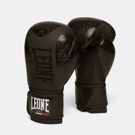 """Leone 1947 Boxing gloves \\""""NEW Maori\\"""" images, photos, pictures on Boxing Gloves GN070"""