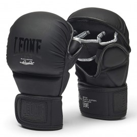 Leone 1947 MMA Gloves BLACK EDITION