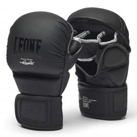 Leone 1947 MMA Gloves BLACK EDITION
