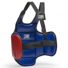 Body protection DOUBLE FACE Red & Bleu Leone 1947