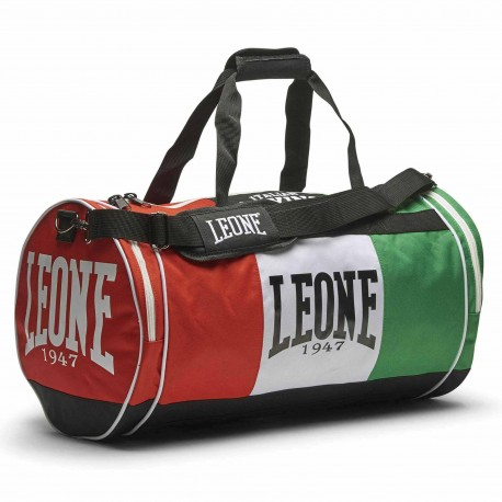 """Leone 1947 \\""""Italy\\"""" sport bag images, photos, pictures on Sport bag AC905"""