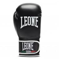 "Leone 1947 Boxing gloves ""Flash"" black"