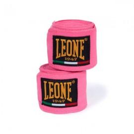 Leone 1947 Boxbandagen farbe rosa