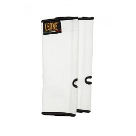 Leone 1947 Ankle Guards White
