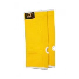 Leone 1947 Ankle Guards Yellow