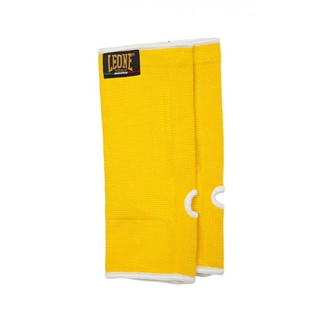 Leone 1947 Ankle Guards Yellow images, photos, pictures on Knee, Ankle & Elbow pads ...................................