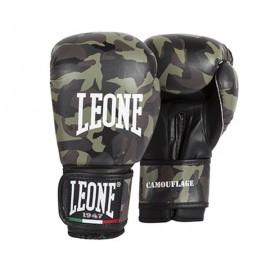 Leone 1947 Boxing gloves Camouflage kaki
