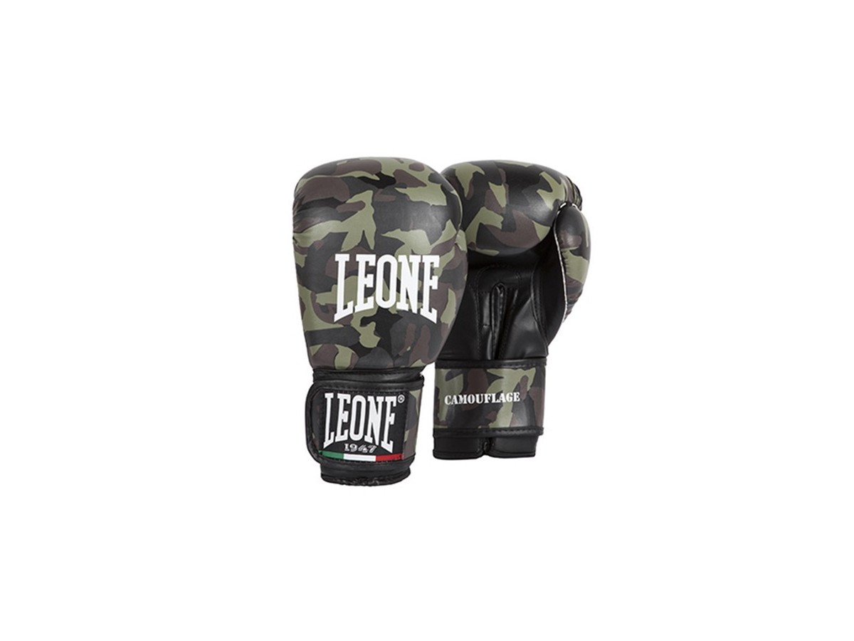 view our leone 1947 boxing gloves camouflage kaki gn060 at barbaria. Black Bedroom Furniture Sets. Home Design Ideas