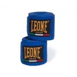Leone 1947 Boxing Handwraps Blue