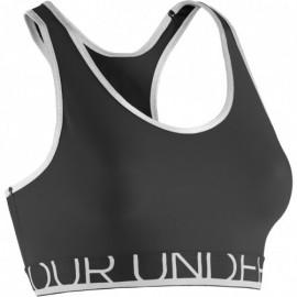Under Armour Sports-Bra Still Gotta Have It  Black