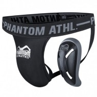 Photo de Coquille de protection Phantom Athletics pour  coquille boxe | coquille protection PHGGVECTOR-S