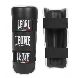Leone 1947 Shinguards Premium Black images, photos, pictures on Shinguards PT143