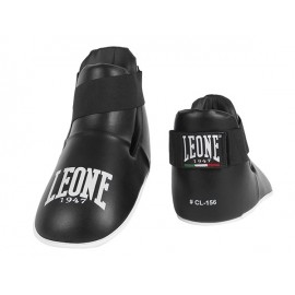 "Leone 1947 Foot Protection ""Premium"" Black  full-contact"