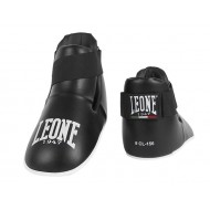 "Leone 1947 Foot Protection \""Premium\\"" Black full-contact images, photos, pictures on Foot protection CL156"
