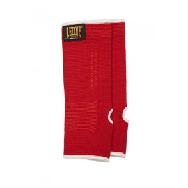 Leone 1947 Ankle Guards Red