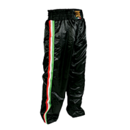 Full contact & Kick boxing trousers