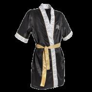 Boxen Kleid