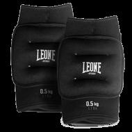 Die gewichteten-Leste Handschuhe