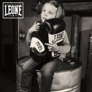 Boxe educative | equipement boxe enfant | gant 4 oz