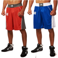 Boxing Shorts & Singlet