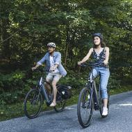 E-Tour Bikes