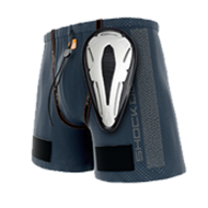 Groin Guards & Compression Trunks
