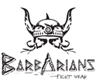 BARBARIANS FIGHT WEAR